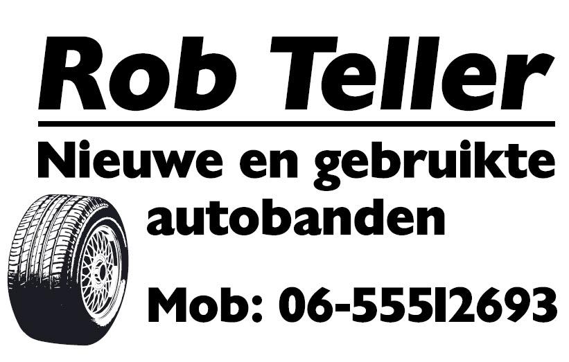Rob Teller Banden